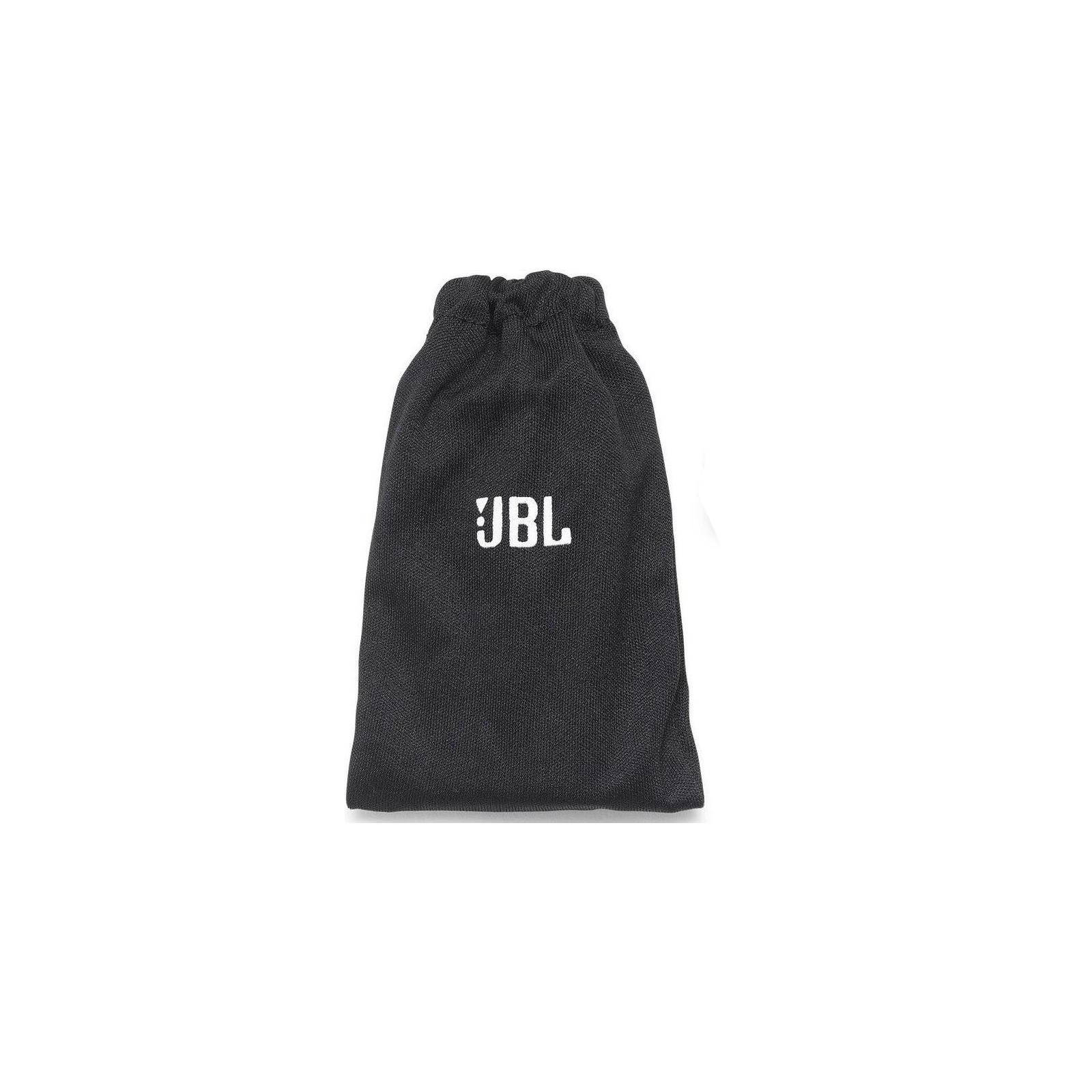 Наушники JBL T205 Black (T205BLK) изображение 5