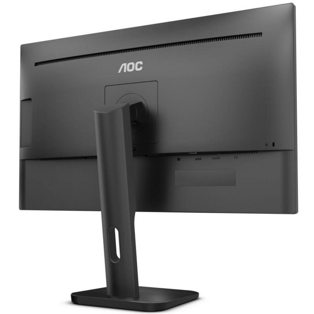 Монитор AOC 24P1 изображение 5