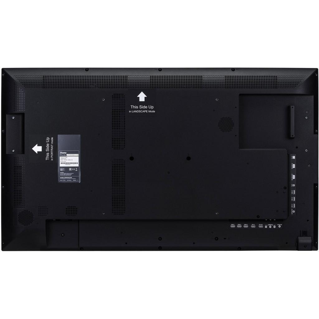 LCD панель iiyama LH5550UHS-B1 изображение 4