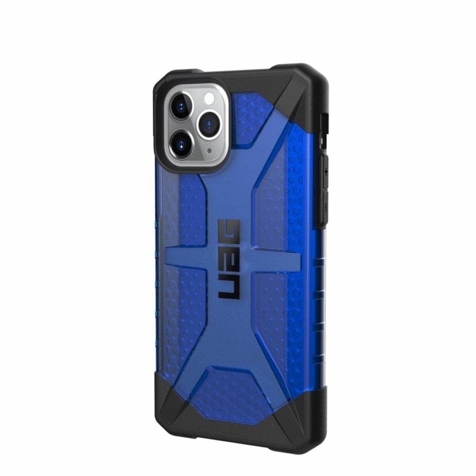 Чехол для моб. телефона Uag iPhone 11 Pro Plasma, Ash (111703113131) изображение 2