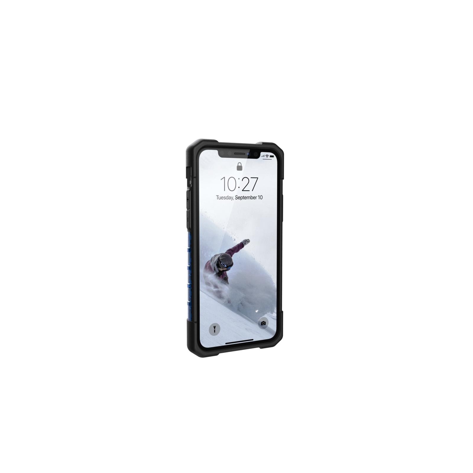Чехол для моб. телефона Uag iPhone 11 Pro Plasma, Ash (111703113131) изображение 5