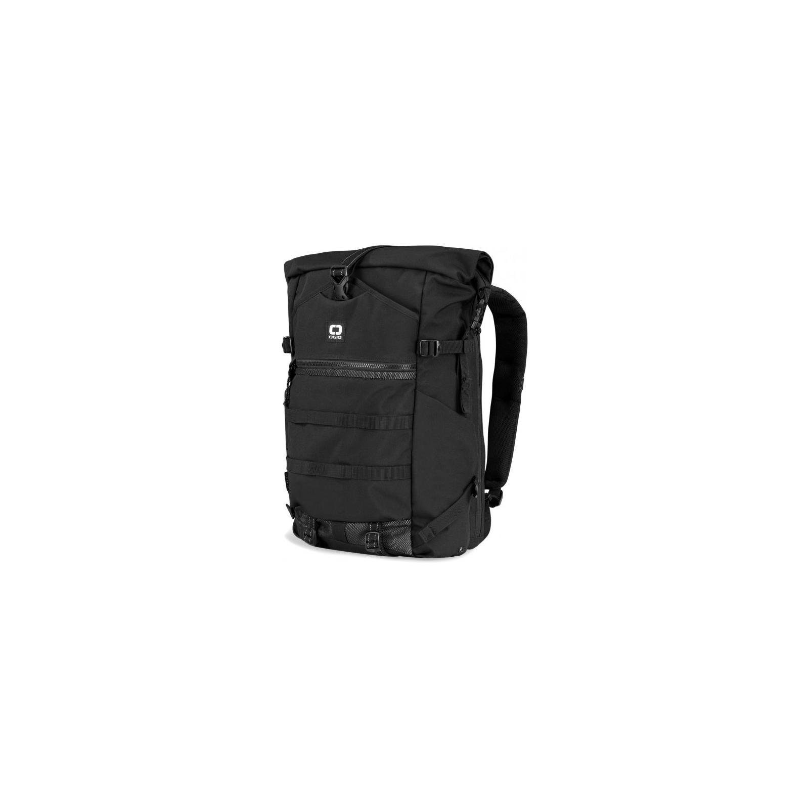 """Рюкзак для ноутбука Ogio 15.6"""" ALPHA CORE CON 525R PACK Black (5919003OG) изображение 4"""