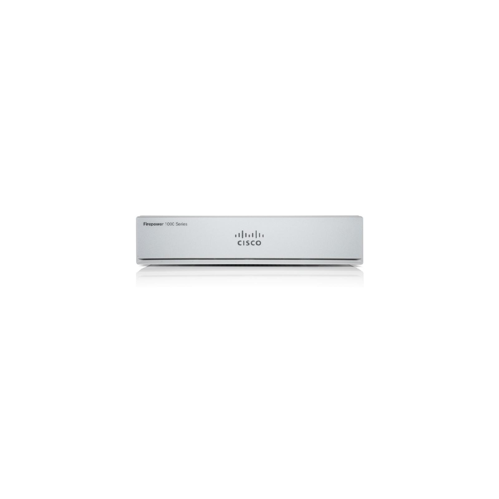 Файрвол Cisco FPR1010-NGFW-K9