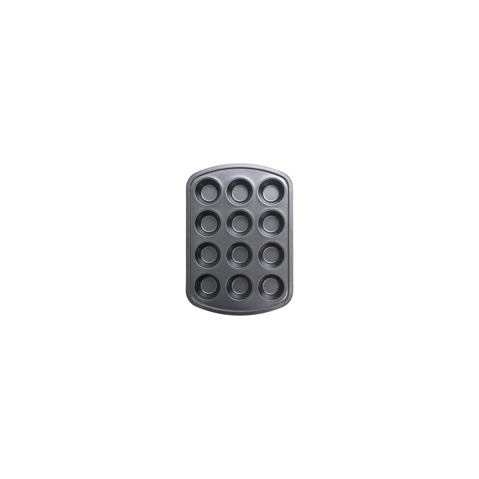 Форма для выпечки Ringel Strudel для маффинов на 12 шт 40.5 х 28 х 3.5 см (RG-10205) изображение 2