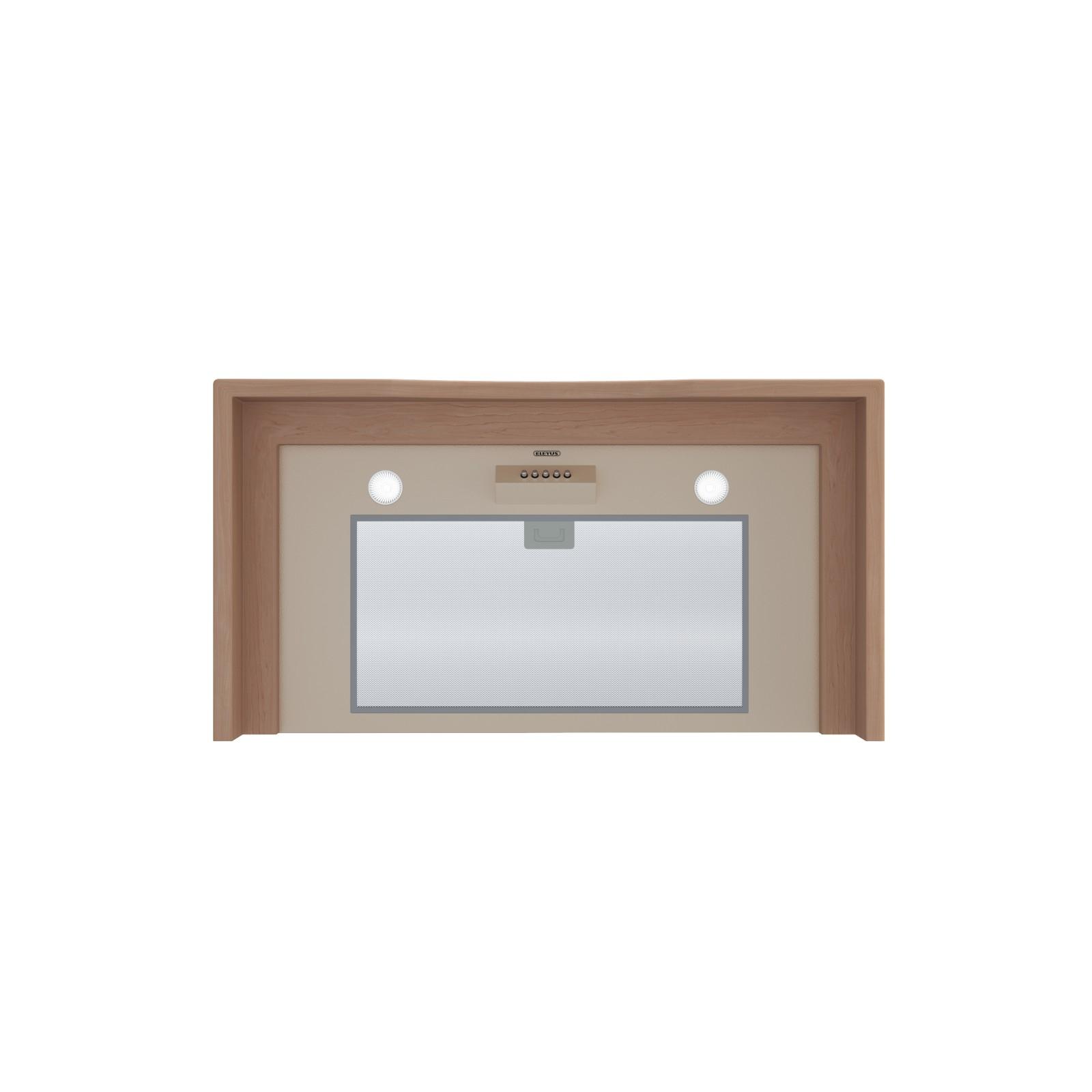 Вытяжка кухонная Eleyus Solo Country 1200 LED SMD 90 N изображение 4