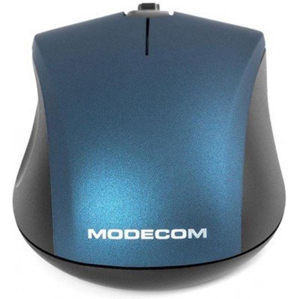 Мышка Modecom MC-M10S Silent USB Black (M-MC-M10S-100) изображение 3