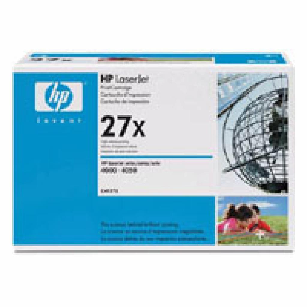 Картридж LJ 4000/4050 max HP (C4127X)