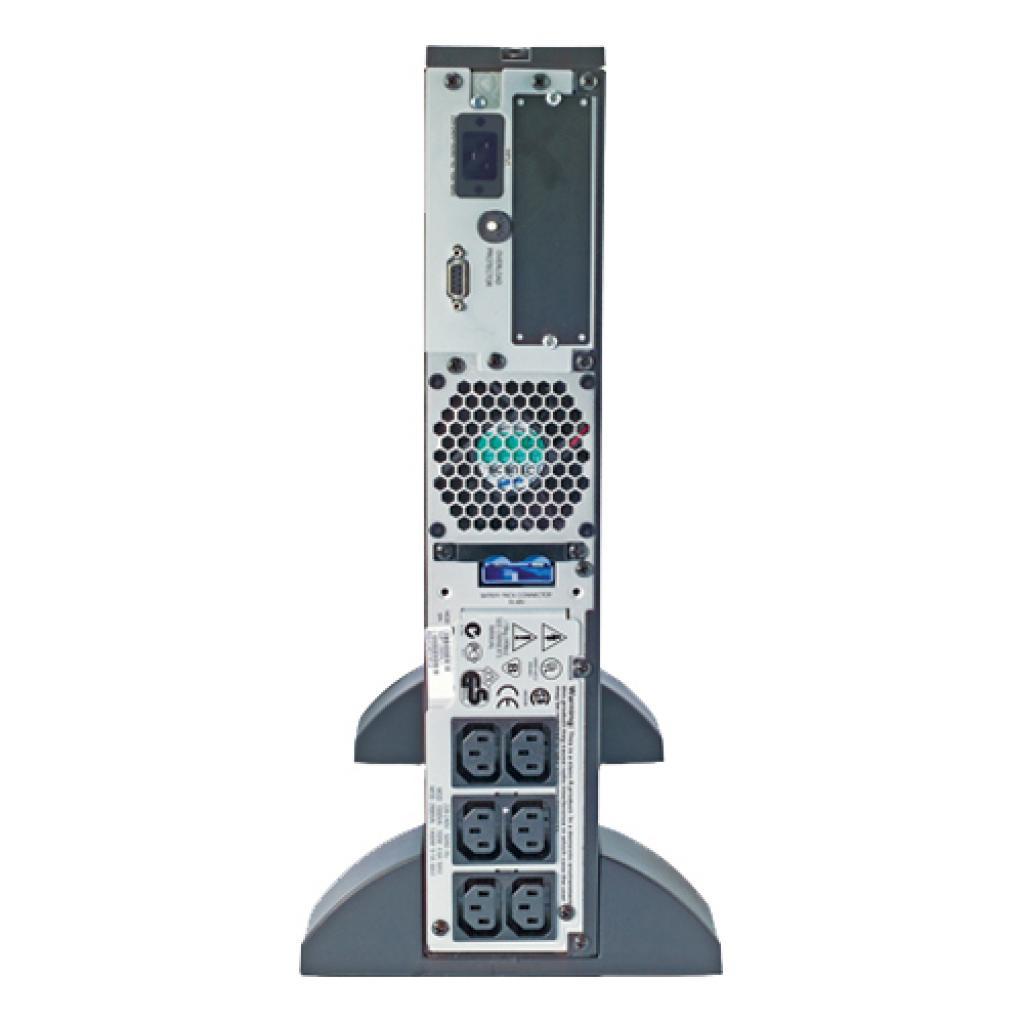 Источник бесперебойного питания Smart-UPS RT 2000VA APC (SURT2000XLI) изображение 2