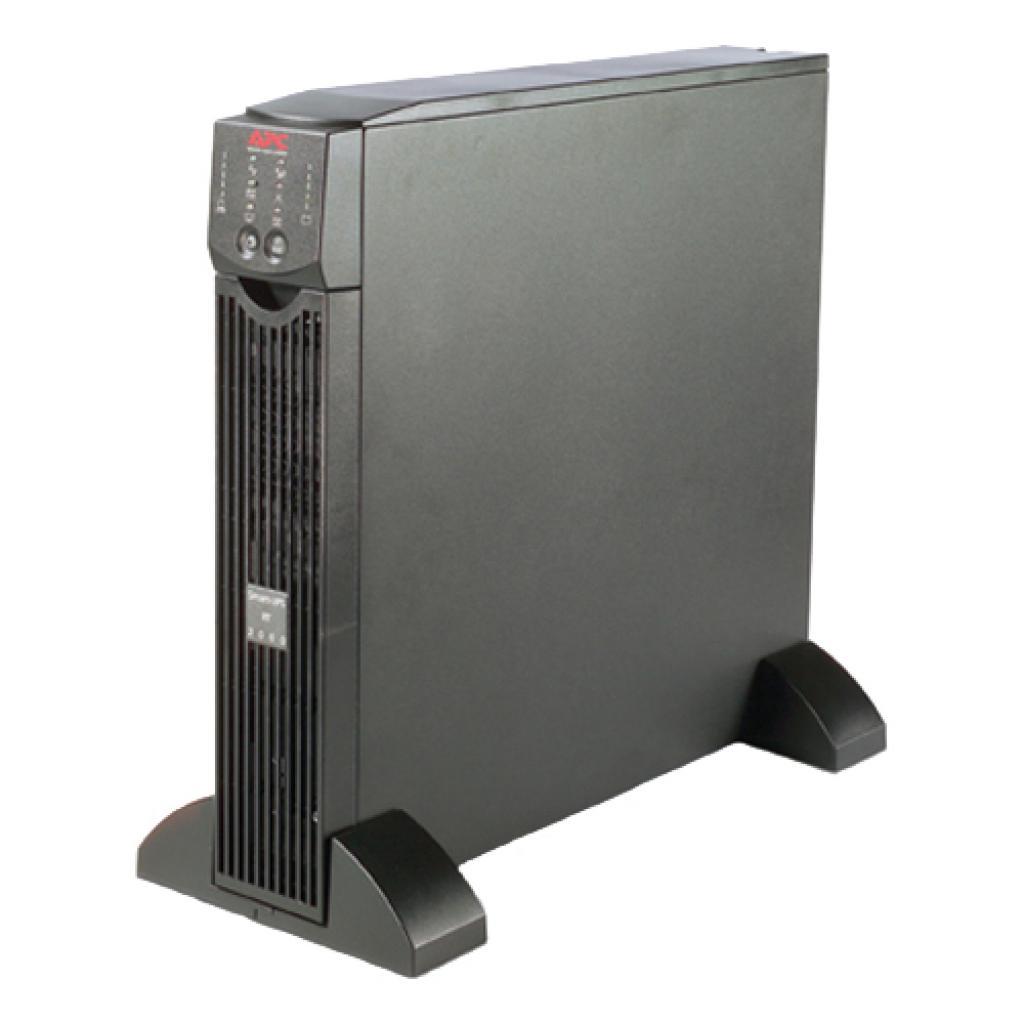 Источник бесперебойного питания Smart-UPS RT 2000VA APC (SURT2000XLI)