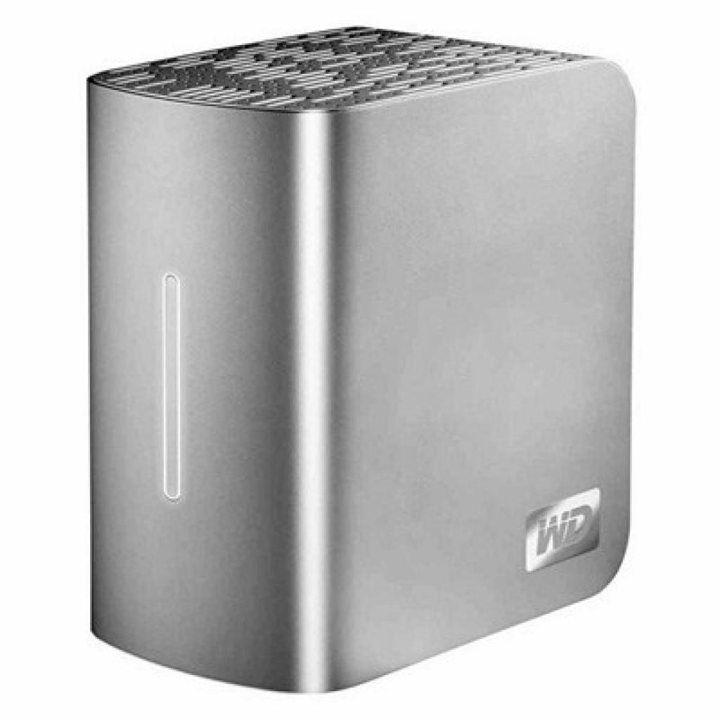 "Внешний жесткий диск 3.5"" 6TB Western Digital (WDH2Q60000E)"
