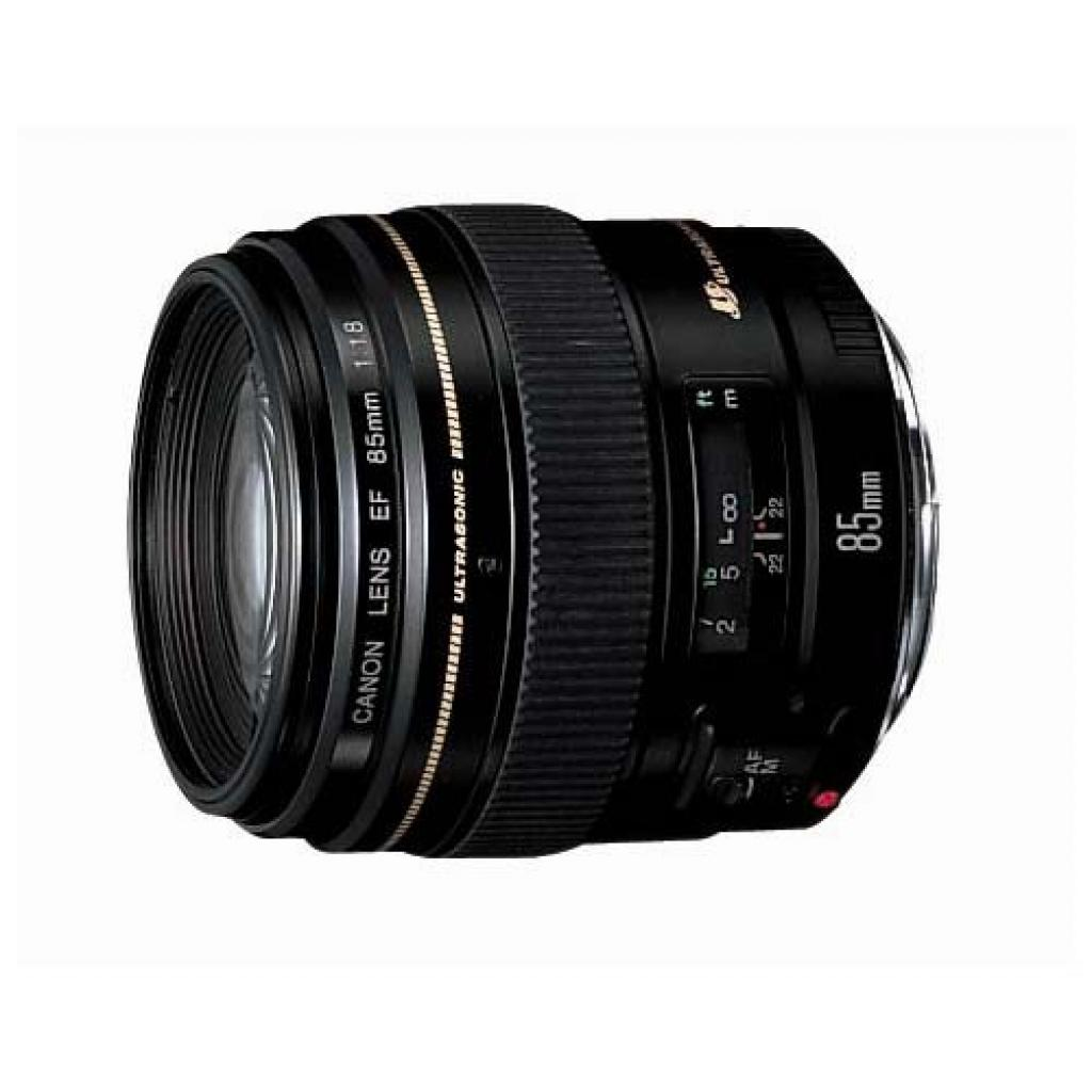 Объектив EF 85mm f/1.8 USM Canon (2519A012)
