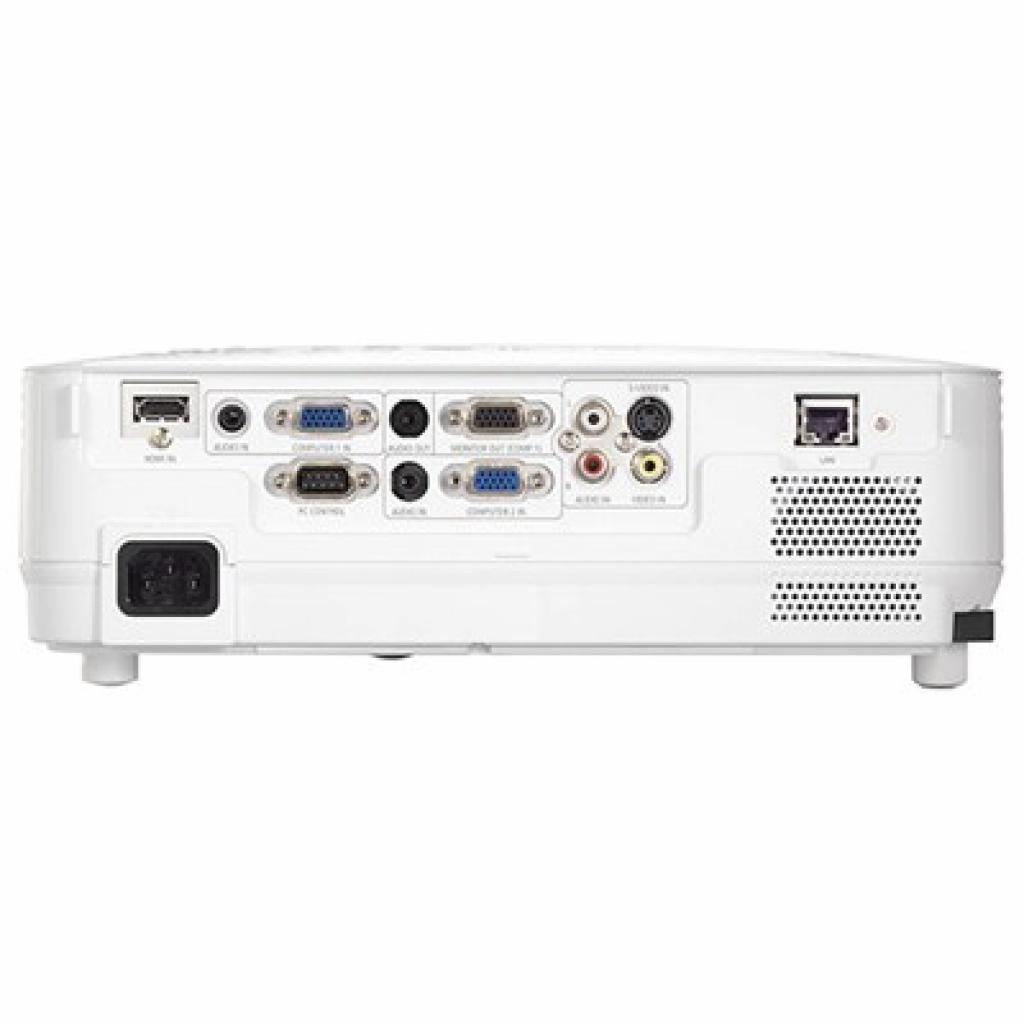 Проектор NEC V260XG (60003178) изображение 2