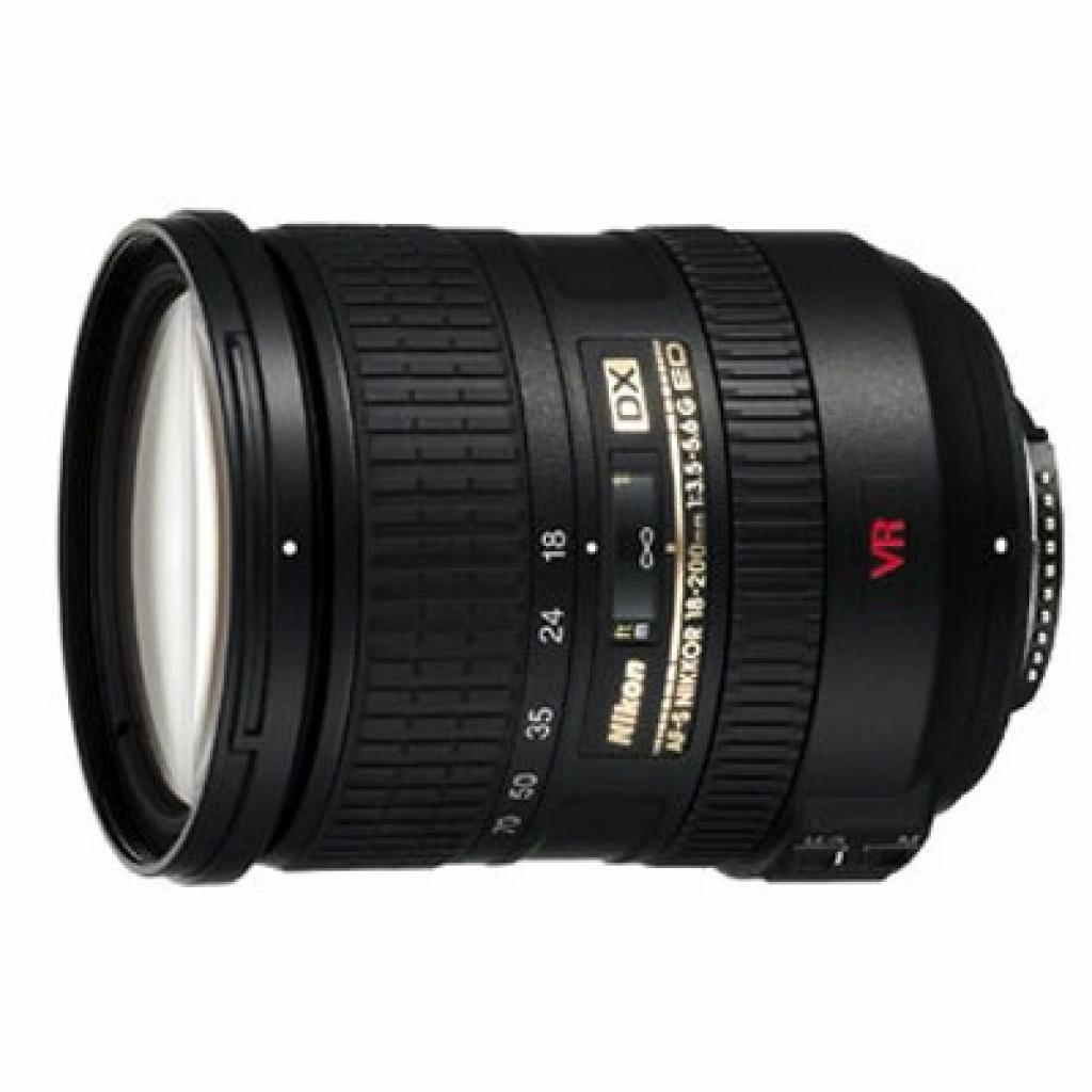 Объектив Tamron AF 18-200mm f/3.5-6.3 XR Di II LD Asp. (IF) macro for Nikon (AF 18-200mm for Nikon)