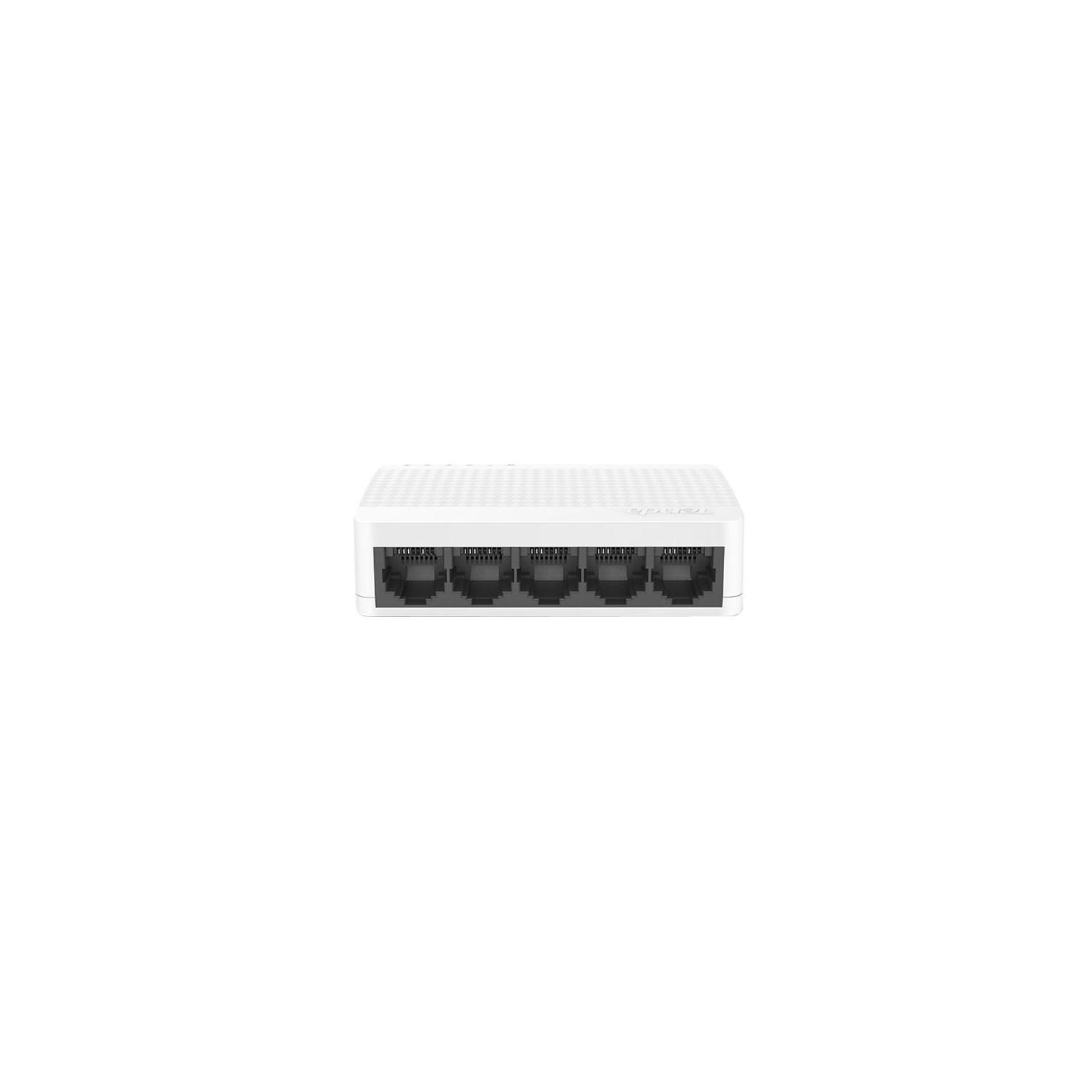 Коммутатор сетевой TENDA S105 изображение 4