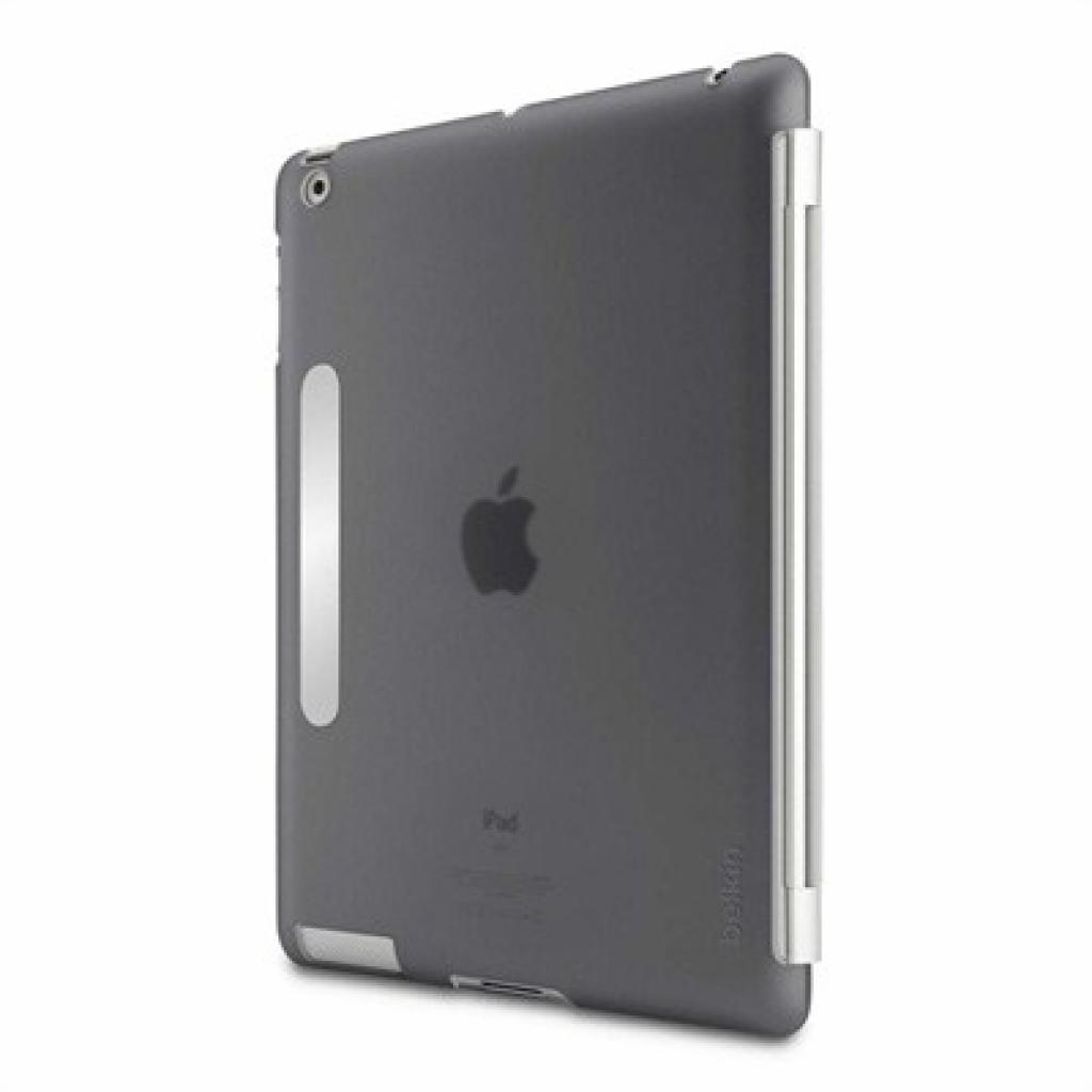 Чехол для планшета Belkin iPad2, iPad3, iPad4 Snap Shield Secure (Smoke) (F8N745cwC00)