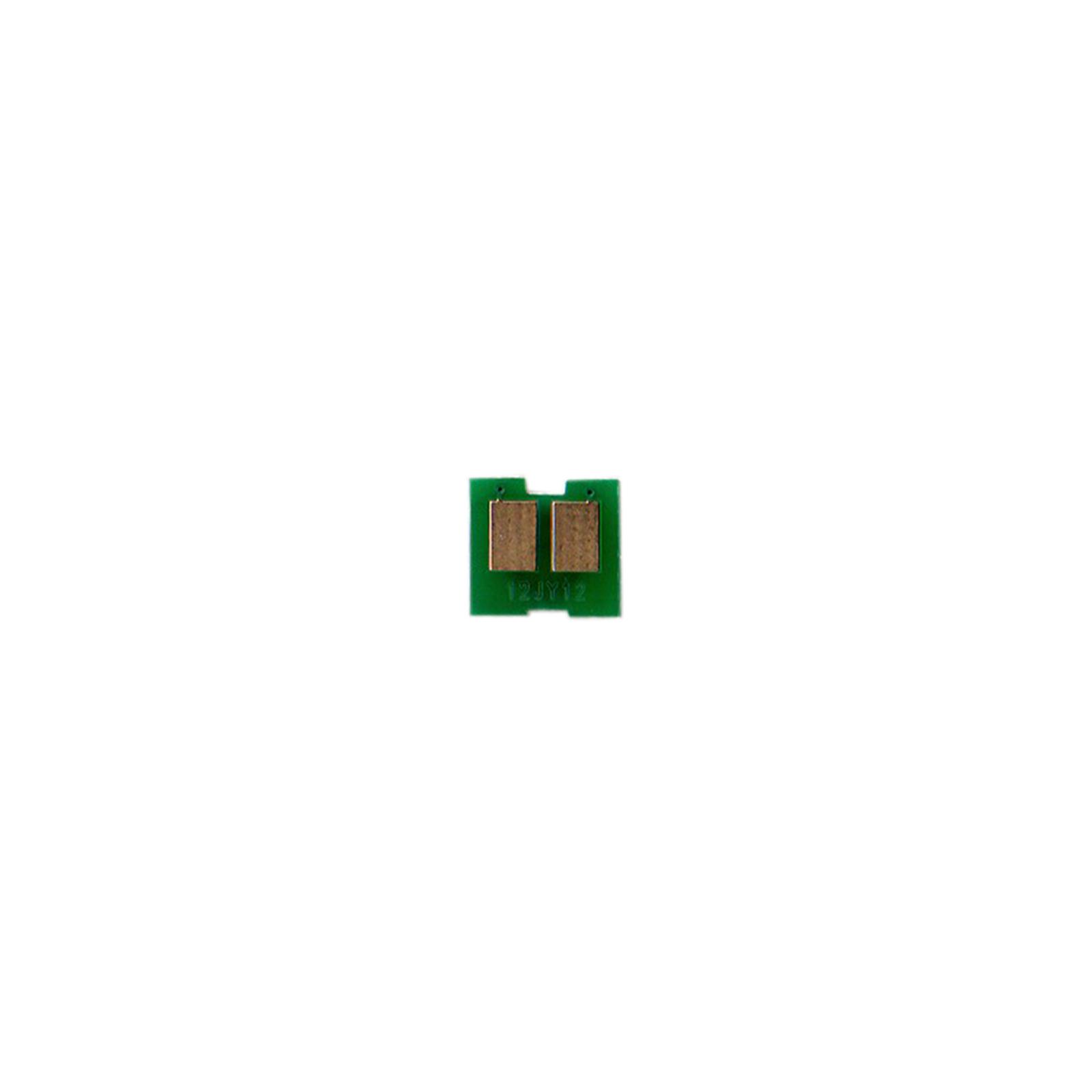 Чип для картриджа AHK HP CLJ Pro 200/M251/M276n Yellow (1800764)