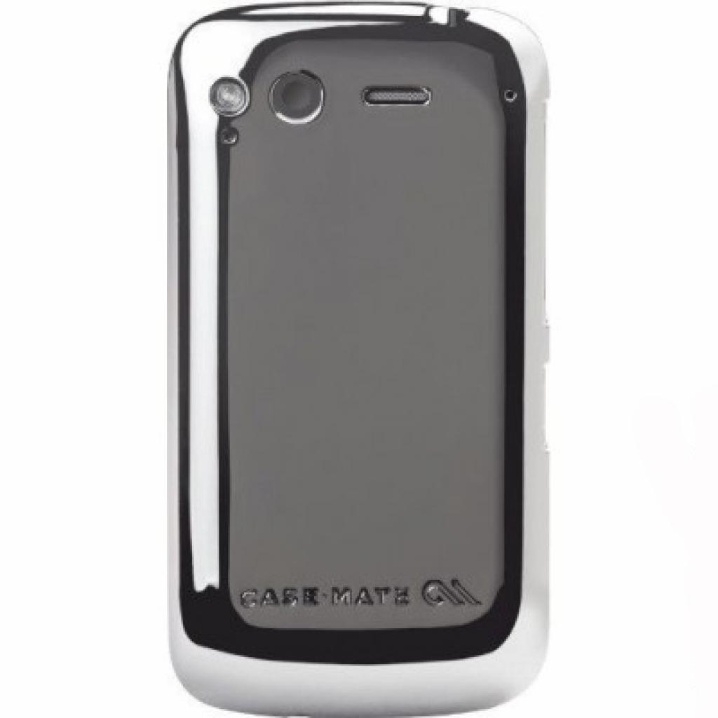 Чехол для моб. телефона Case-Mate для HTC Desire S BT Silver (CM013722/014994) изображение 3