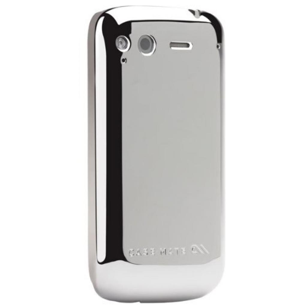 Чехол для моб. телефона Case-Mate для HTC Desire S BT Silver (CM013722/014994)