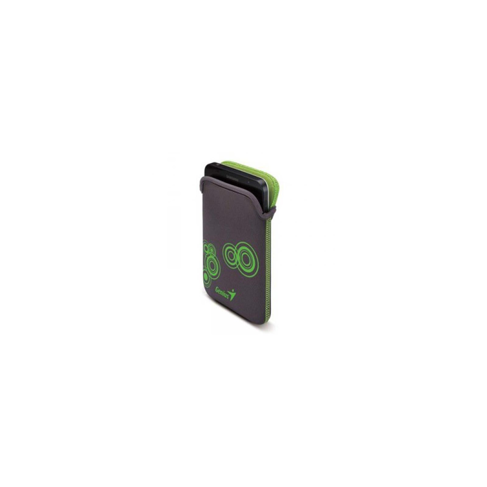 """Чехол для планшета Genius 7"""" GS-701 Gray+Green (39700009102) изображение 2"""