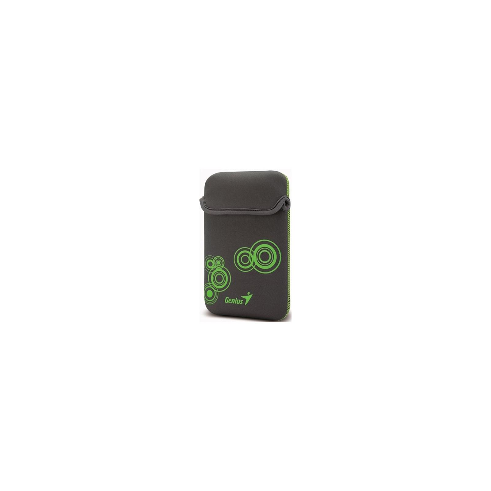 "Чехол для планшета Genius 7"" GS-701 Gray+Green (39700009102)"