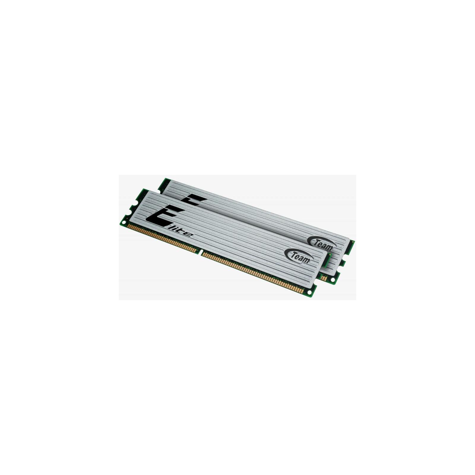 Модуль памяти для компьютера DDR3 16GB (2x8GB) 1600 MHz Team (TED3L16G1600HC11DC01)