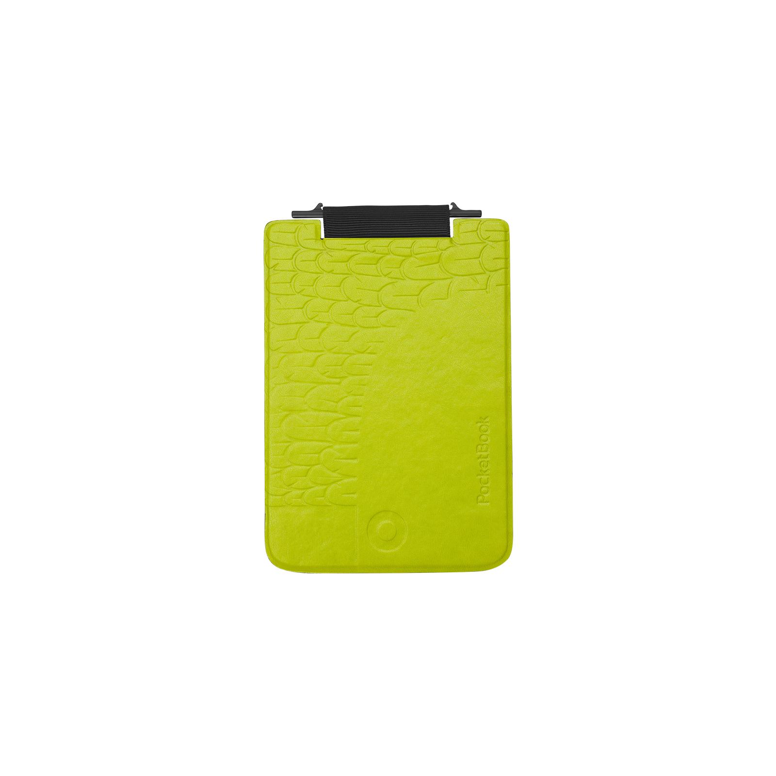 Чехол для электронной книги PocketBook PB515 Mini Bird green/black (PBPUC-5-GRBC-BD)