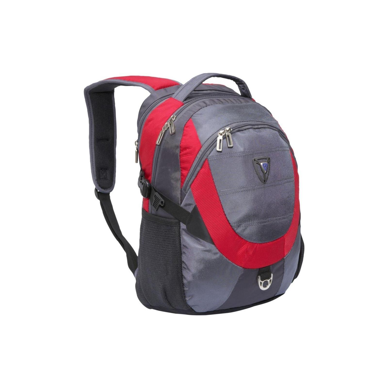Рюкзак для ноутбука SUMDEX 16 (PON-375RD) изображение 2
