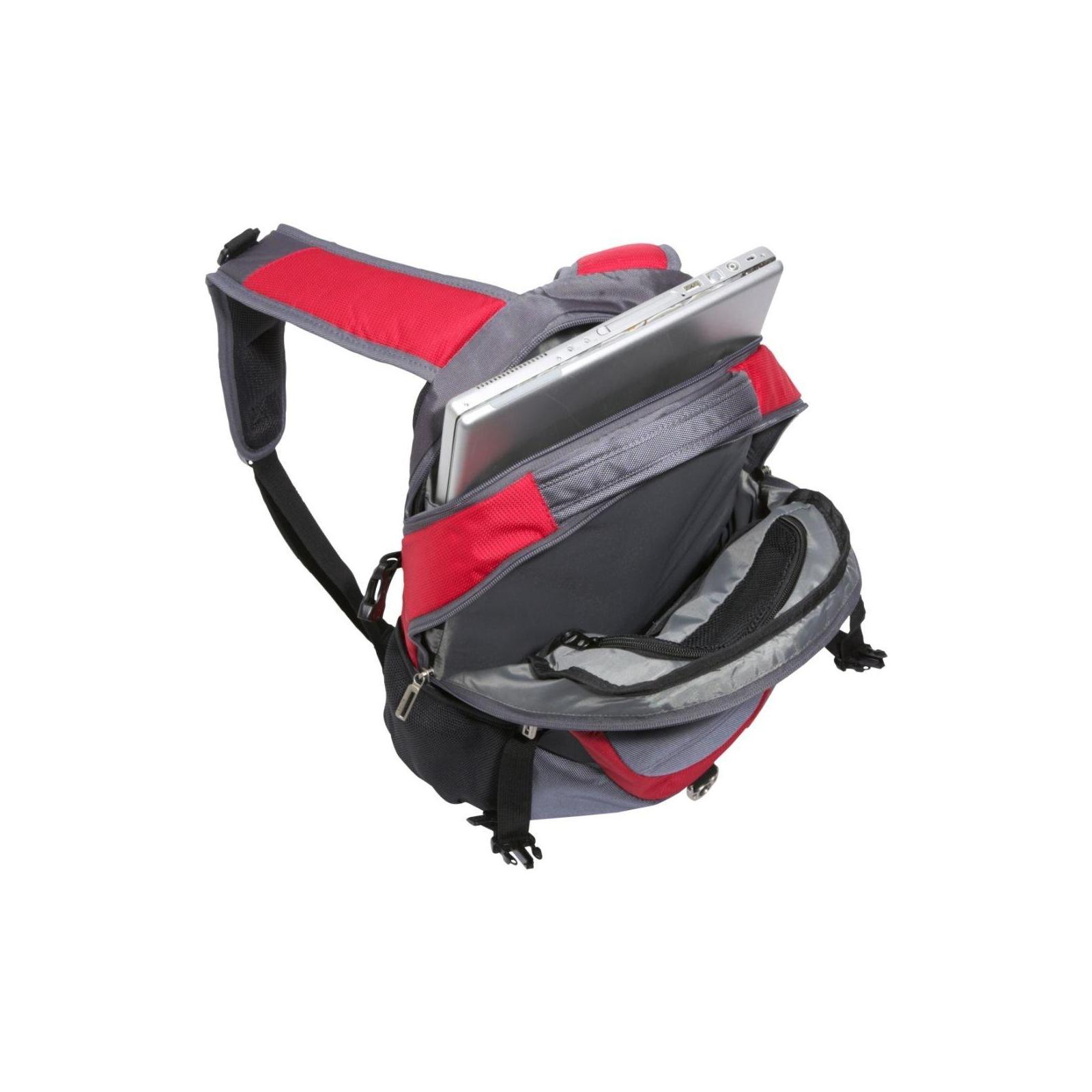 Рюкзак для ноутбука SUMDEX 16 (PON-375RD) изображение 4