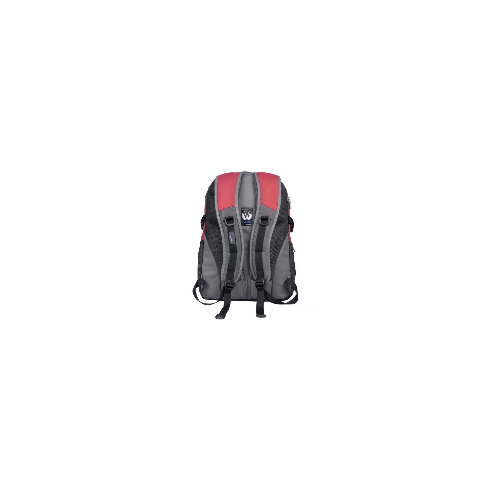 Рюкзак для ноутбука SUMDEX 16 (PON-375RD) изображение 5