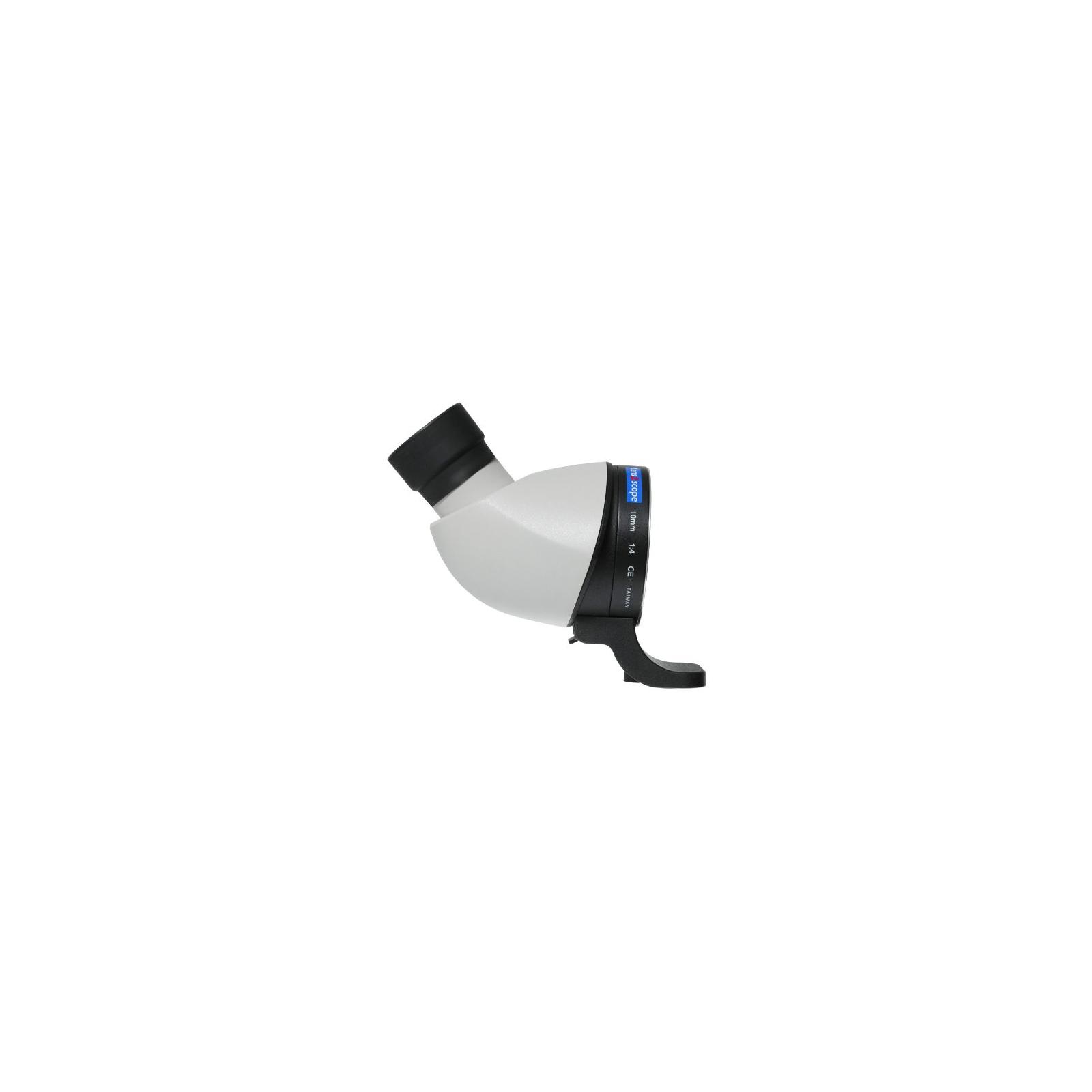 Фото-адаптер Kenko Lens2Scope for Canon EF Angle White (090127)