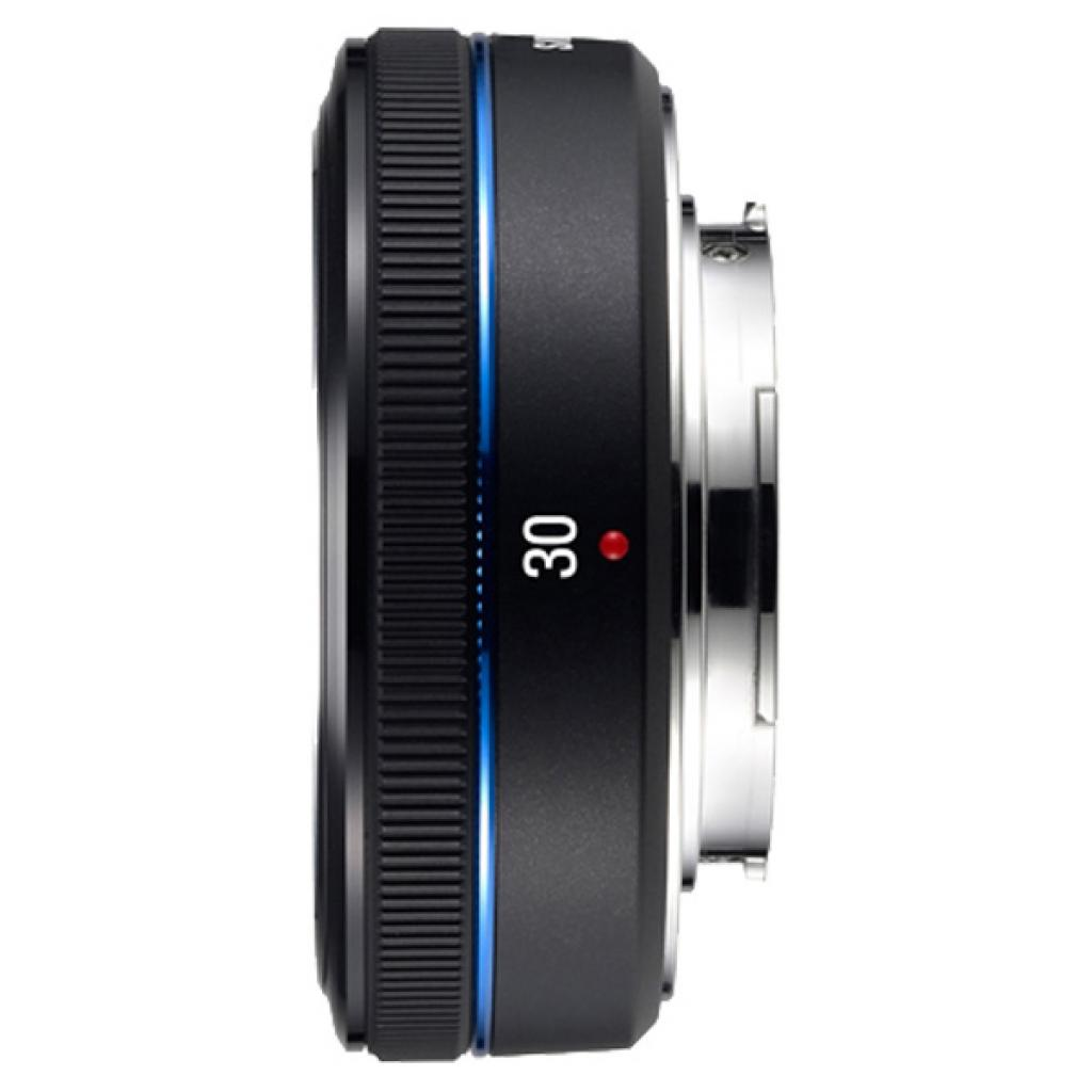 Объектив Samsung EX-S30NB 30mm F2 (EX-S30NB) изображение 3