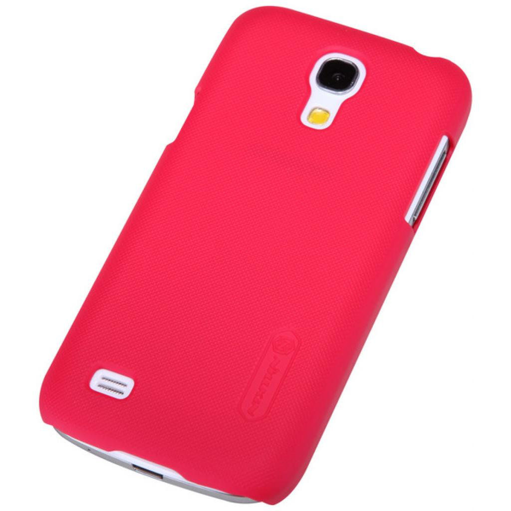 Чехол для моб. телефона NILLKIN для Samsung I9190 /Super Frosted Shield/Red (6077022) изображение 2