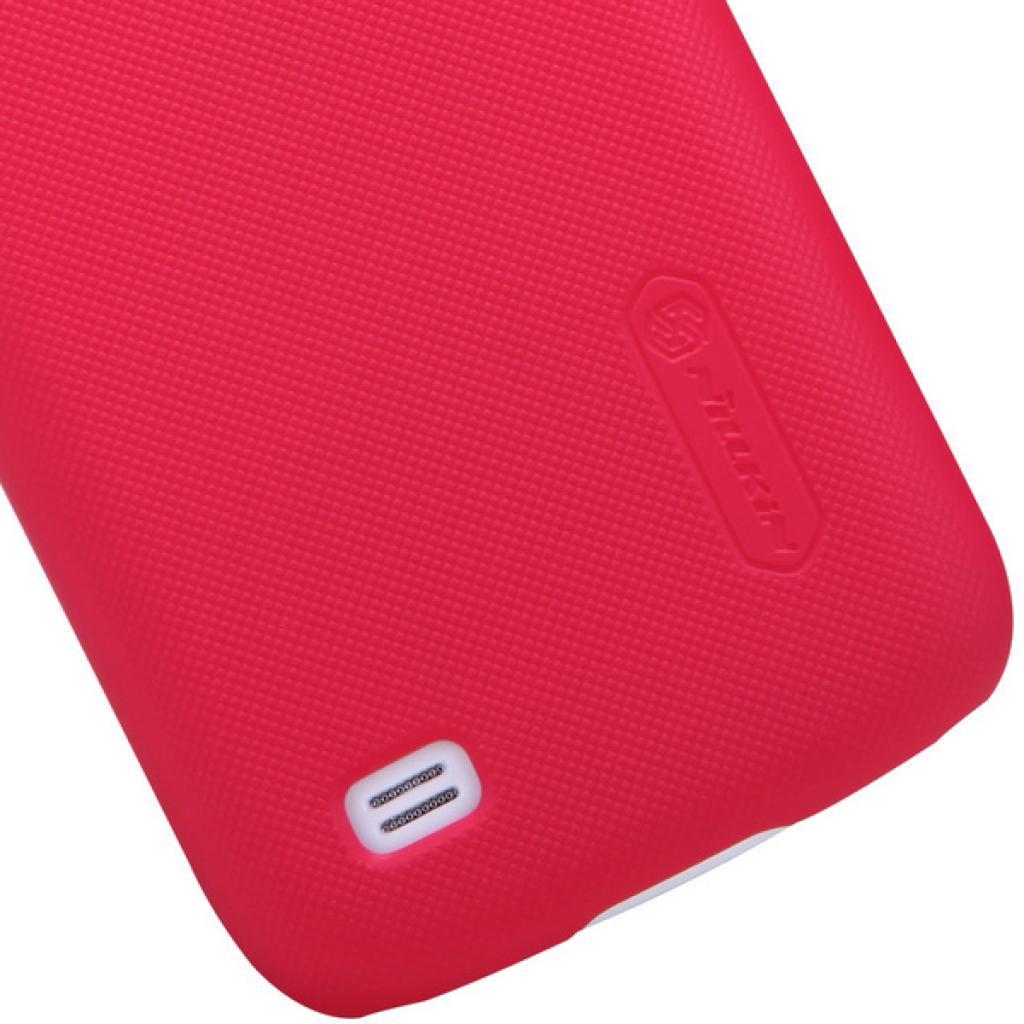 Чехол для моб. телефона NILLKIN для Samsung I9190 /Super Frosted Shield/Red (6077022) изображение 5