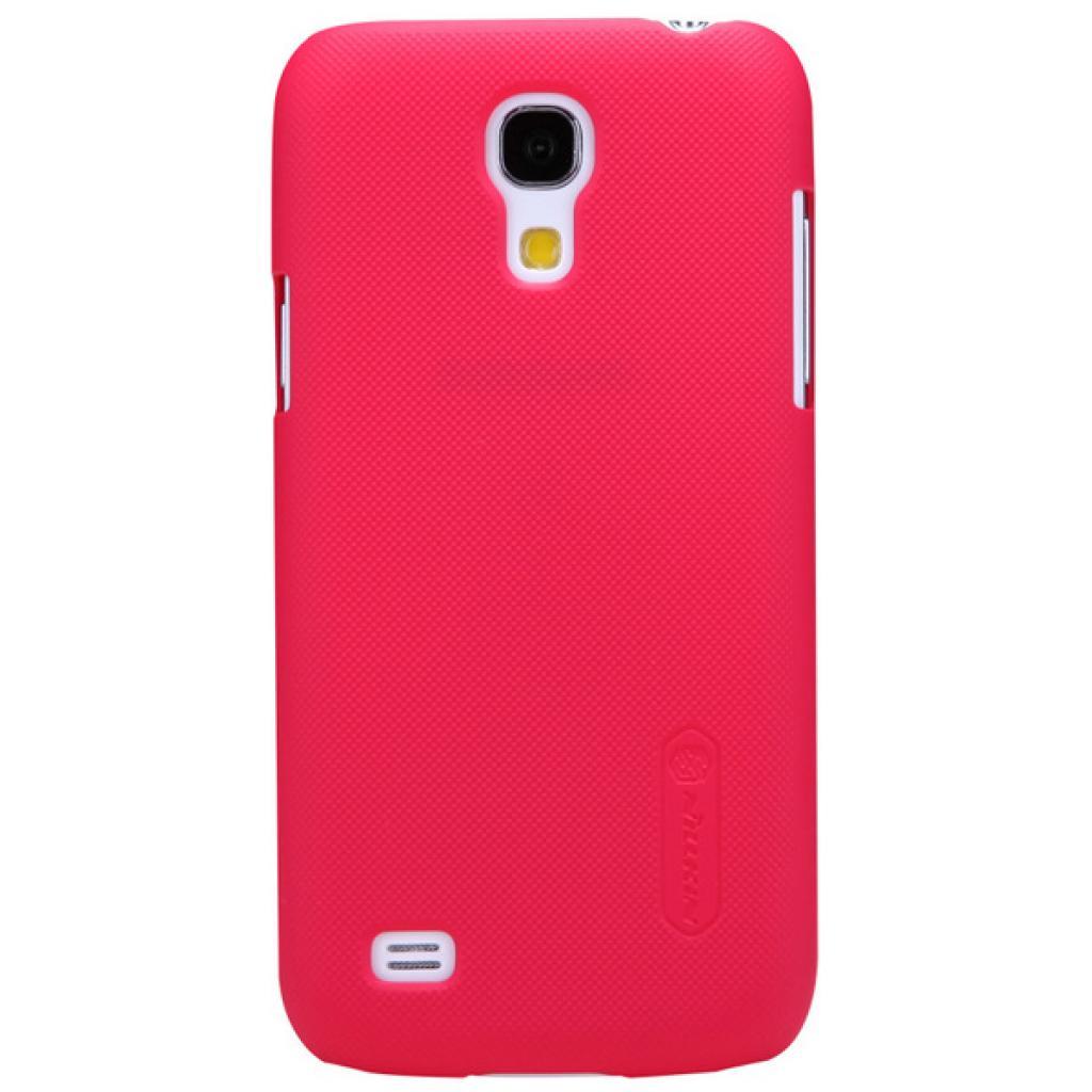 Чехол для моб. телефона NILLKIN для Samsung I9190 /Super Frosted Shield/Red (6077022)