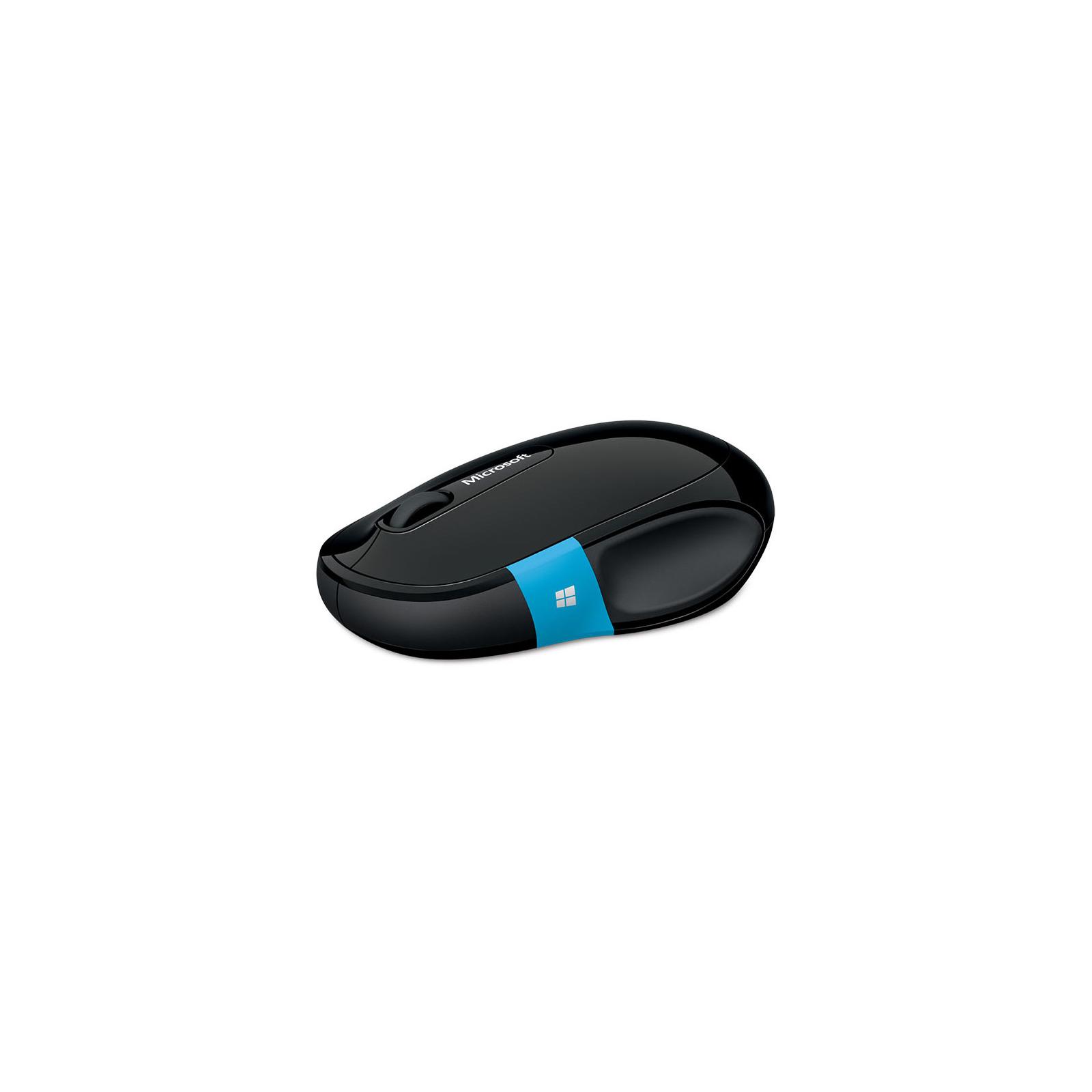 Мышка Microsoft Microsoft Sculpt Comfort BT (H3S-00002) изображение 2