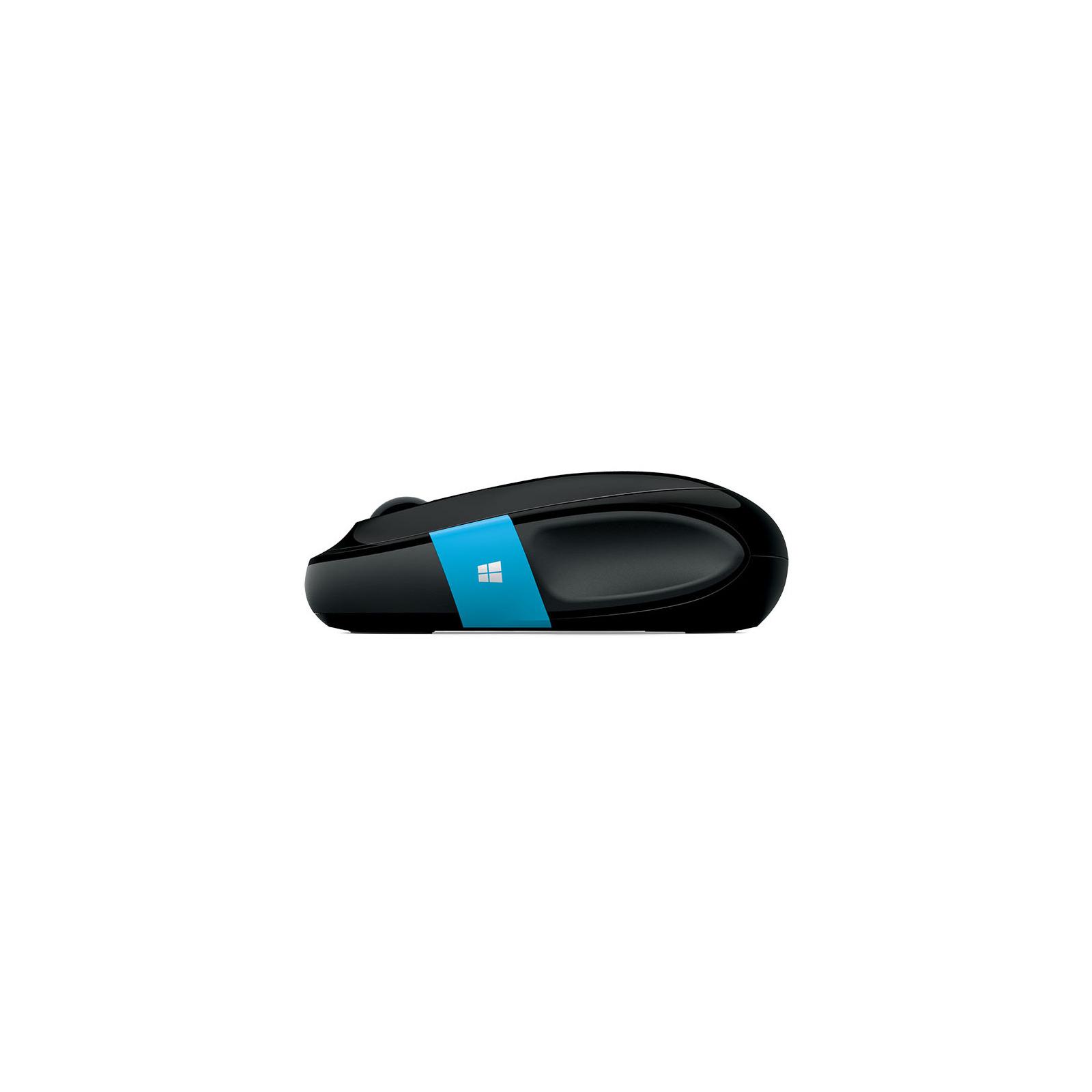 Мышка Microsoft Microsoft Sculpt Comfort BT (H3S-00002) изображение 3