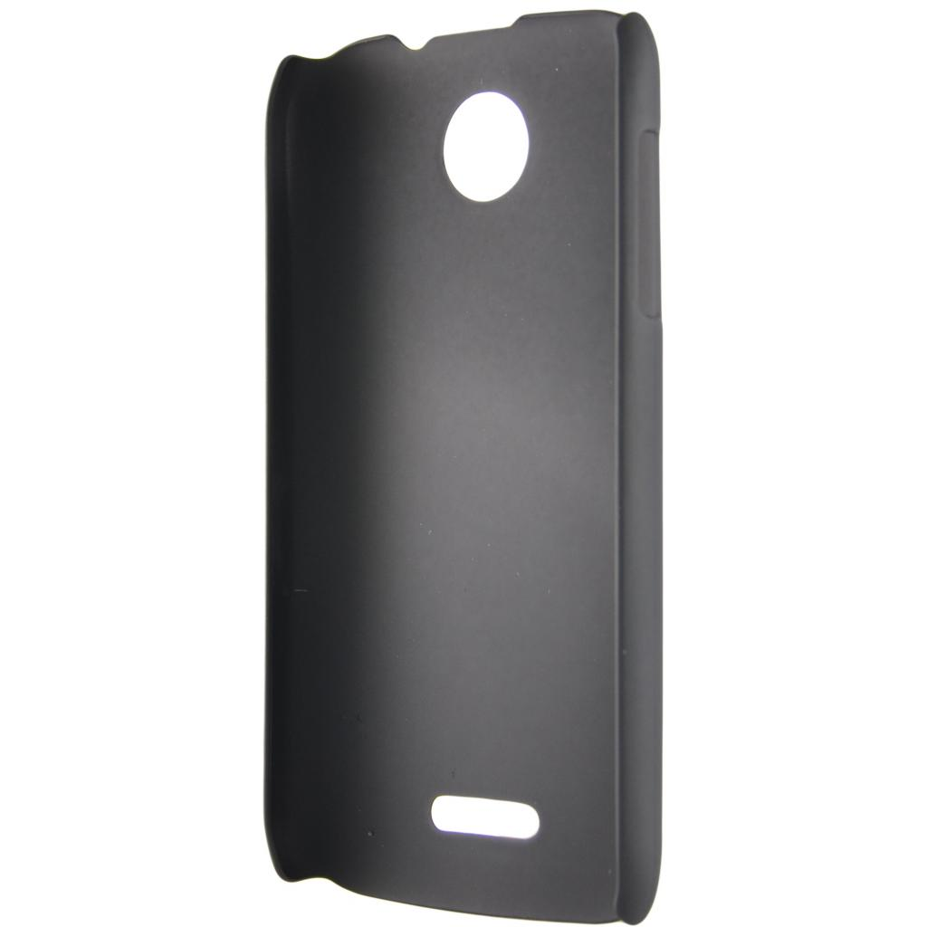 Чехол для моб. телефона Pro-case Lenovo A376 black (PCPCLenA376Bl) изображение 3