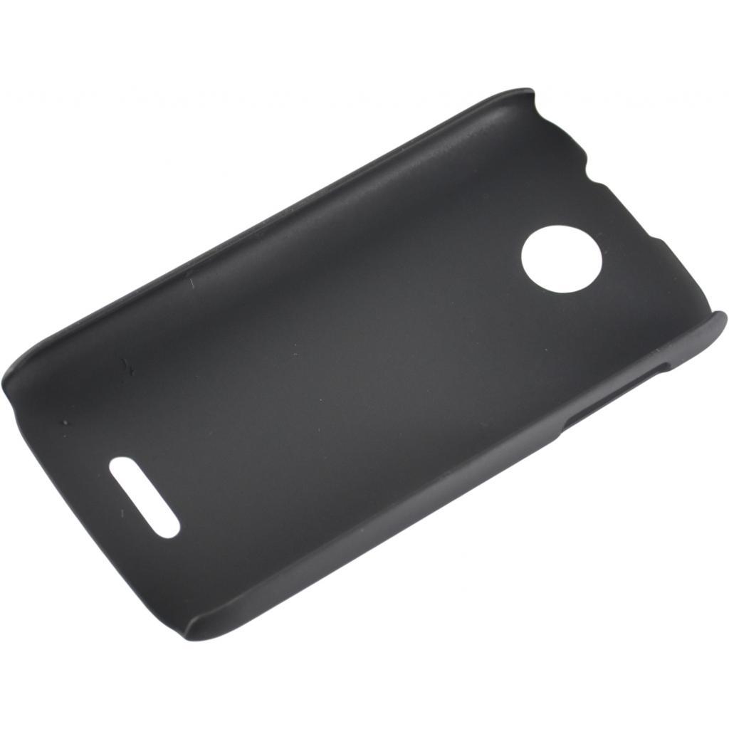 Чехол для моб. телефона Pro-case Lenovo A376 black (PCPCLenA376Bl) изображение 4
