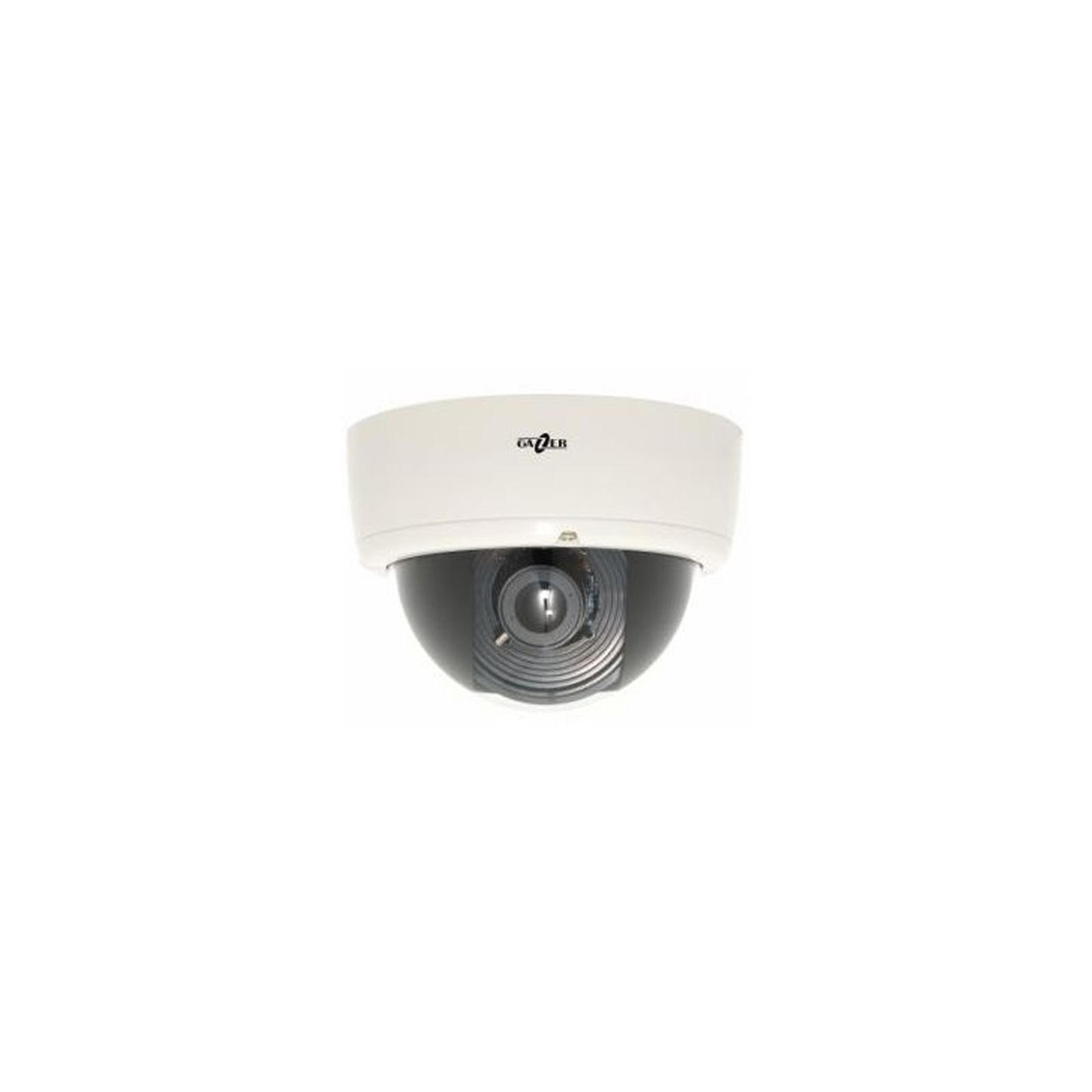 Камера видеонаблюдения Gazer SVC CF234 (CF234)