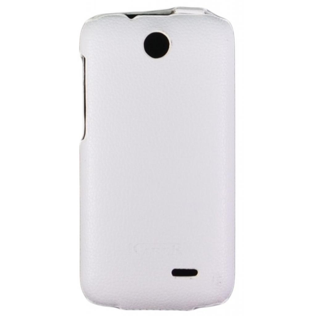 Чехол для моб. телефона Carer Base HTC Desire 310 white (Carer Base Desire310 w) изображение 2