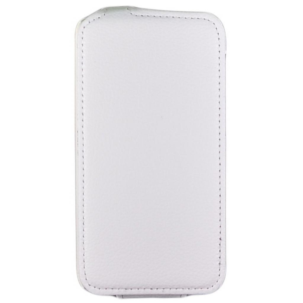 Чехол для моб. телефона Carer Base HTC Desire 310 white (Carer Base Desire310 w)