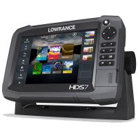 Эхолот Lowrance HDS-7 Gen3 Без датчиков (HDS-7 Gen3)
