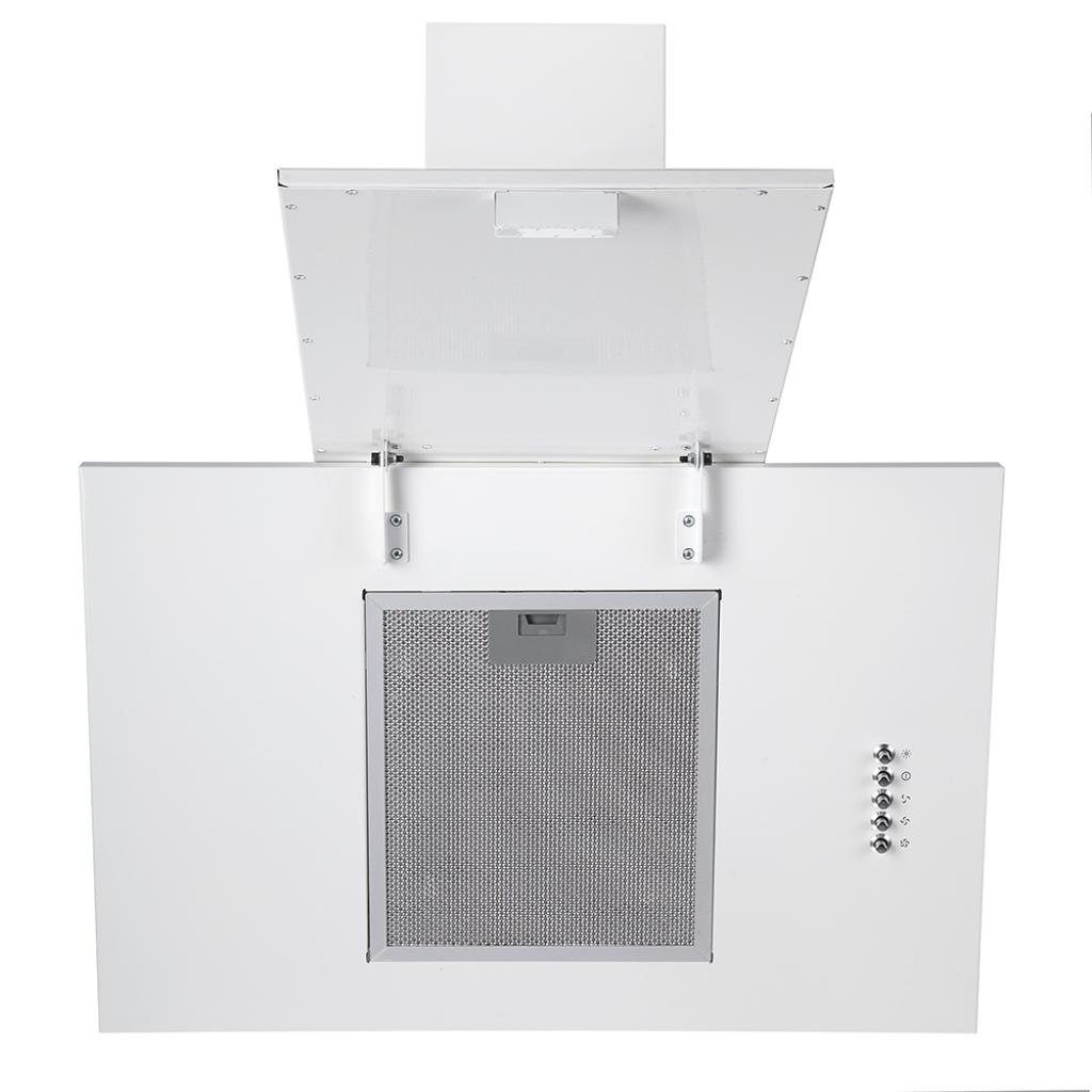 Вытяжка кухонная PYRAMIDA KZ 50 BL изображение 3