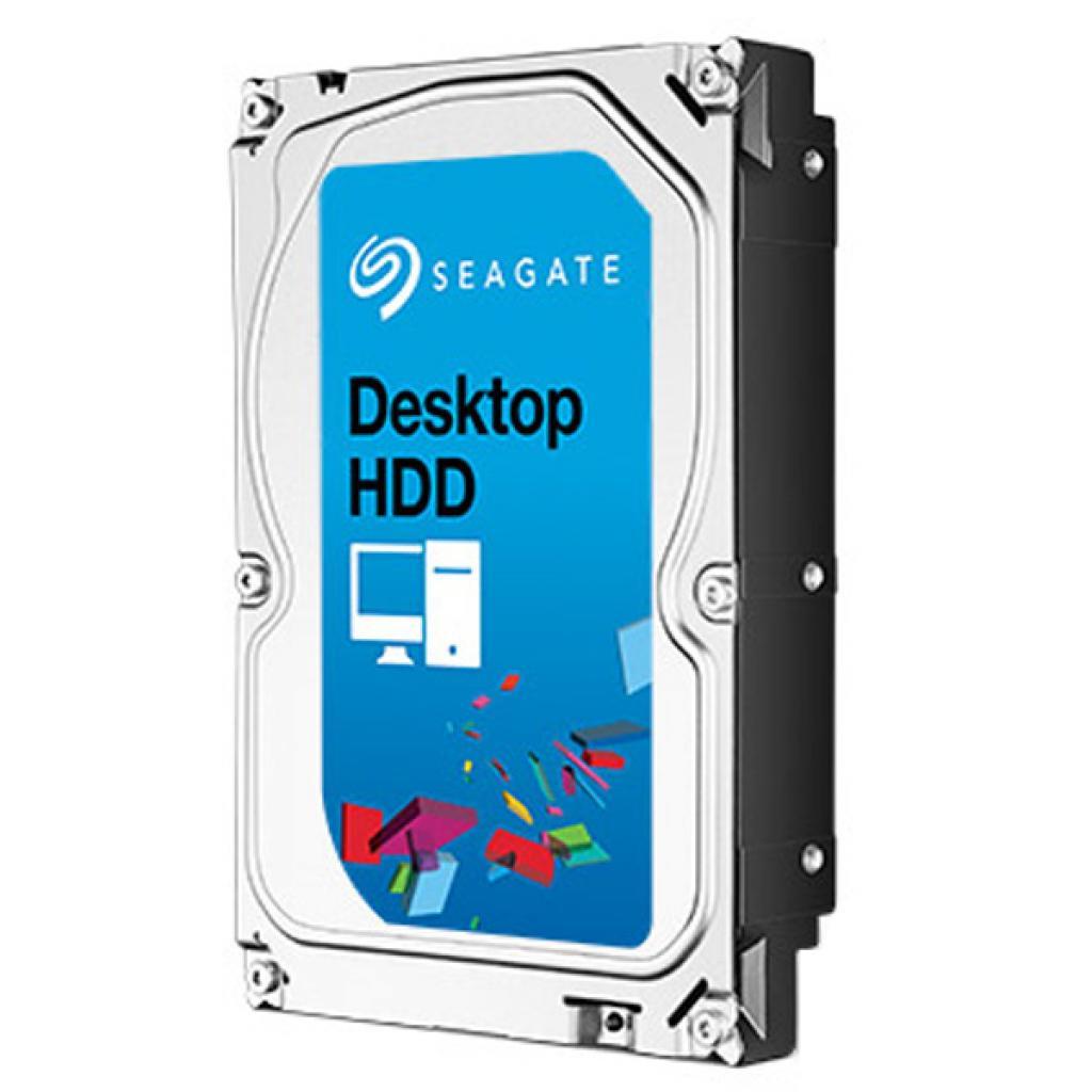 "Жесткий диск 3.5"" 8TB Seagate (ST8000DM002) изображение 2"