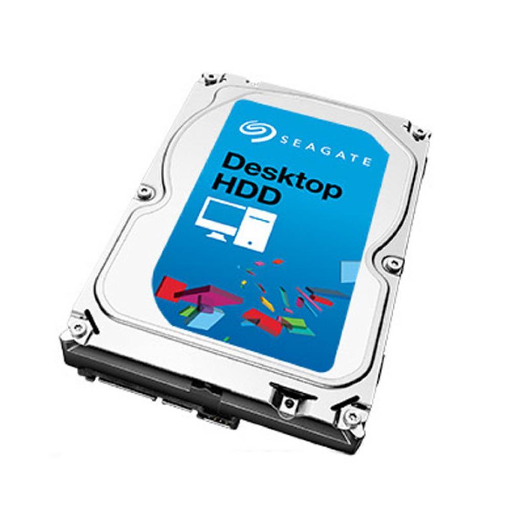 "Жесткий диск 3.5"" 8TB Seagate (ST8000DM002) изображение 3"