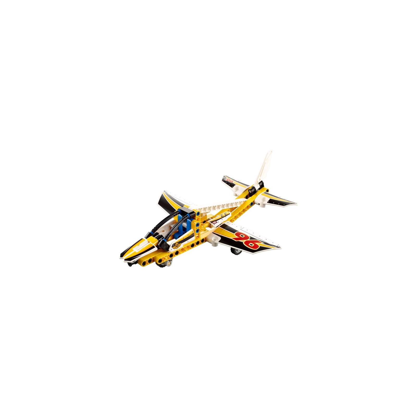 Конструктор LEGO Technic Самолёт пилотажной группы (42044) изображение 2