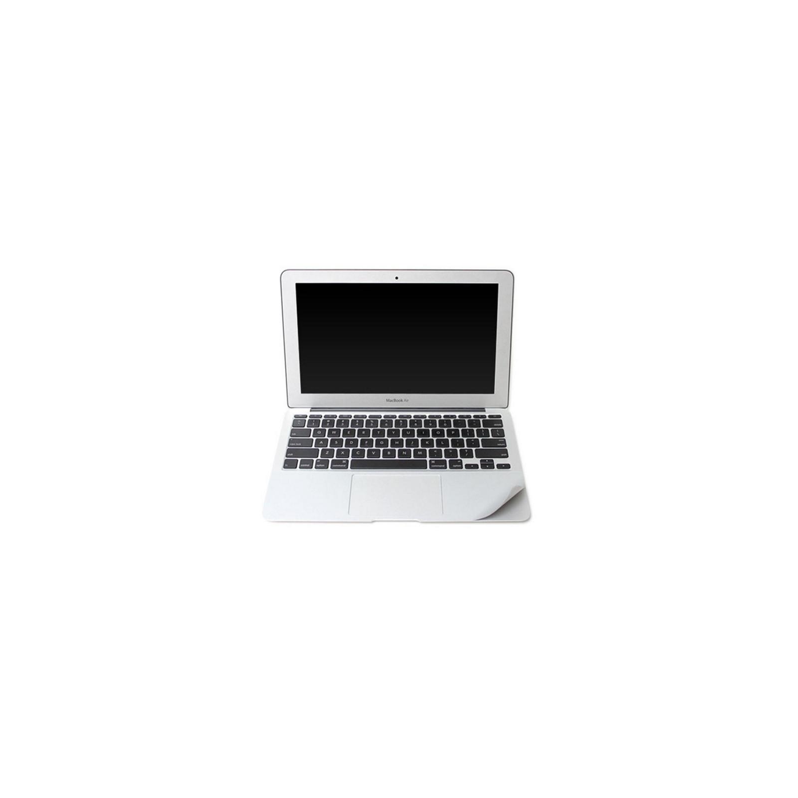 Пленка защитная JCPAL WristGuard Palm Guard для MacBook Pro 13 (JCP2014) изображение 4