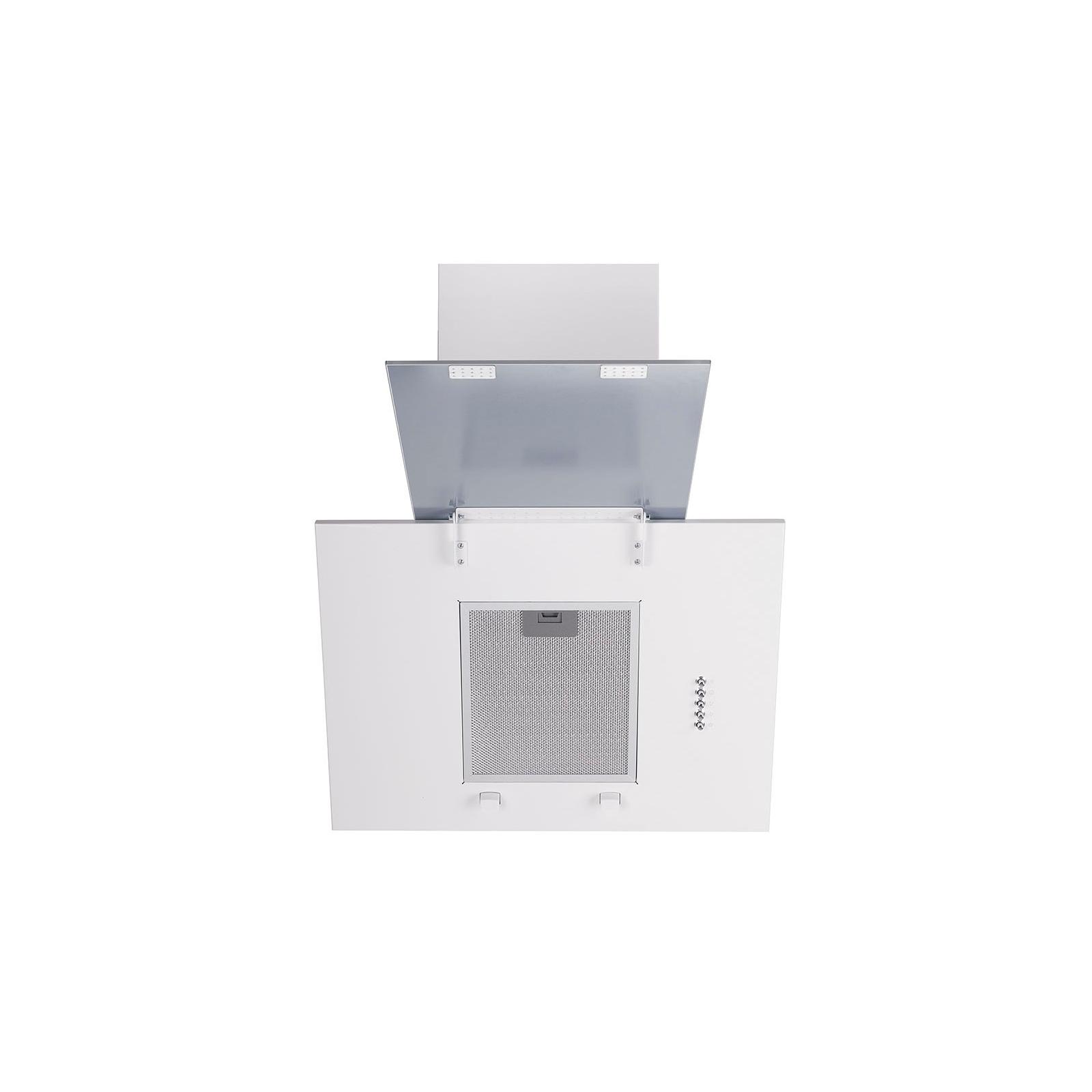 Вытяжка кухонная PYRAMIDA NR-MV 60 M WH изображение 3