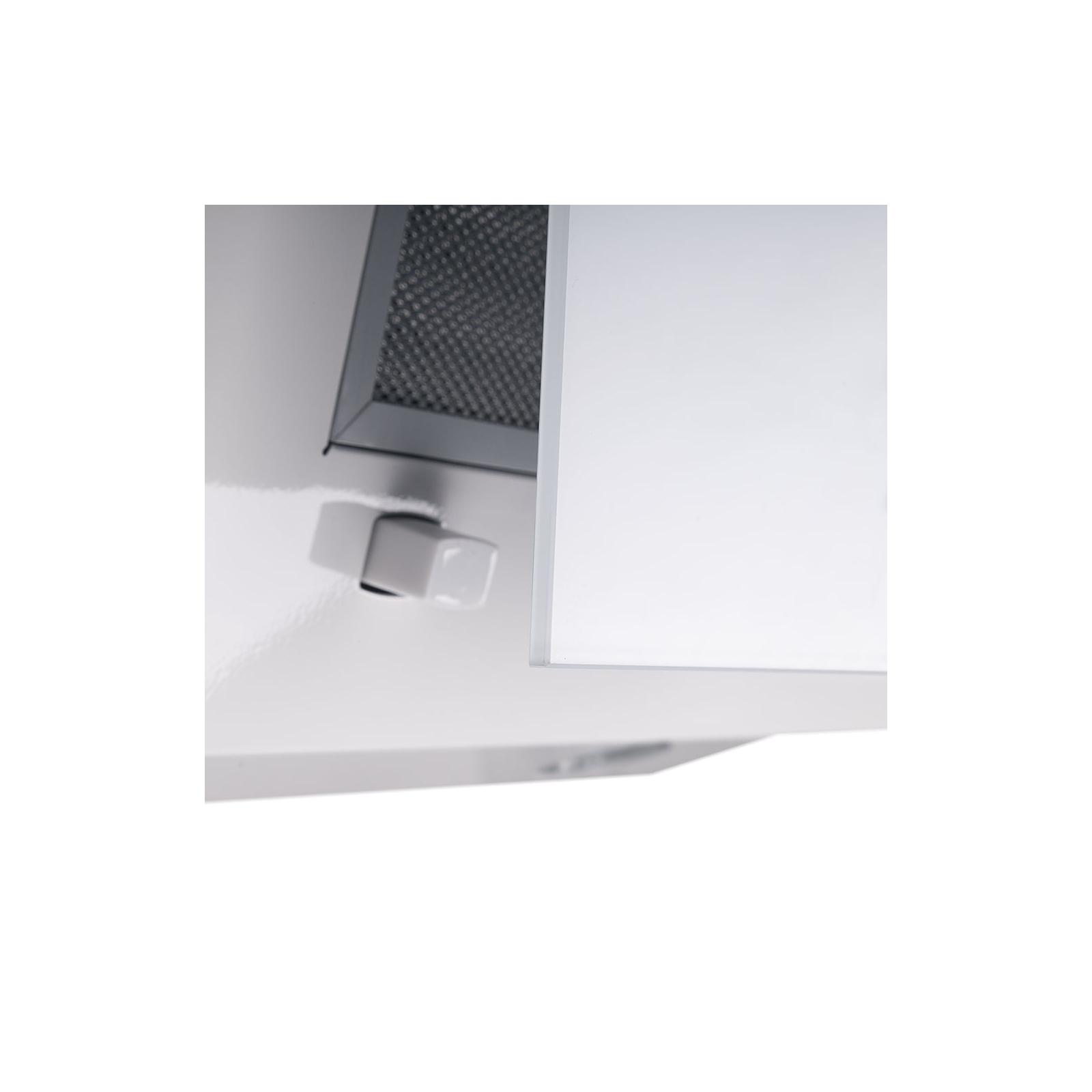 Вытяжка кухонная PYRAMIDA NR-MV 60 M WH изображение 6