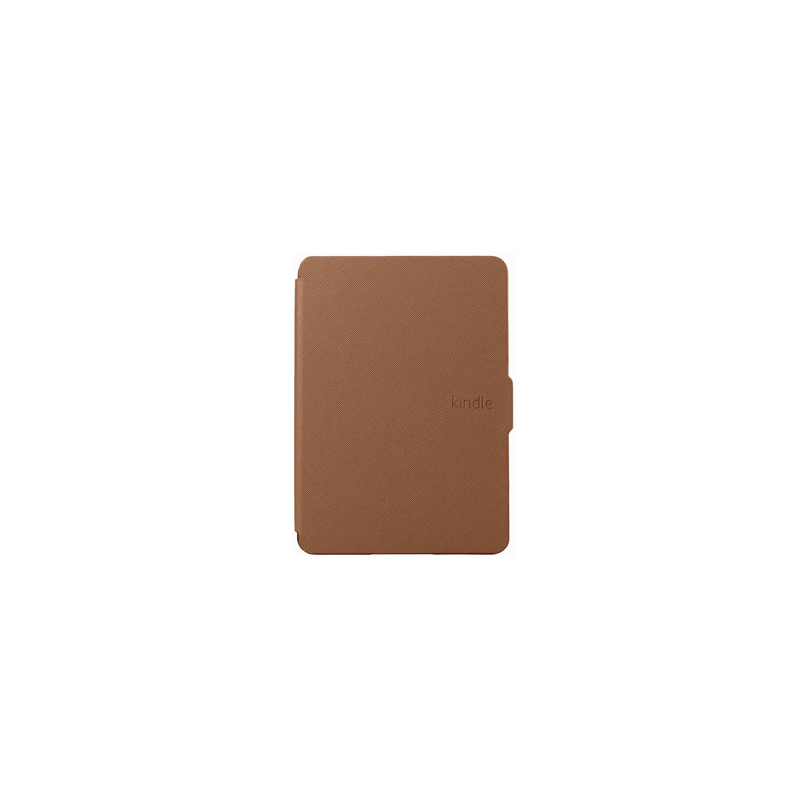 Чехол для электронной книги AirOn для Amazon Kindle 6 brown (4822356754494)